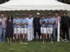 The 4th Beijing International Polo Open Tournament & Beijing British Polo Day.